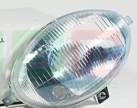 Lámpa első PIAGGIO VESPA ET2 F295