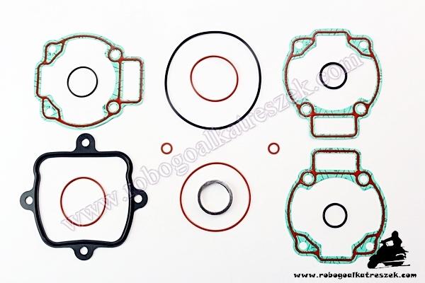 Tömítés + szimering Piaggio Hexagon 2T 125 / 150ccm 69mm RMS 4030