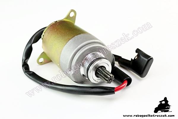 Önindító Kymco 125 / 150 / 200ccm RV-03-10-10