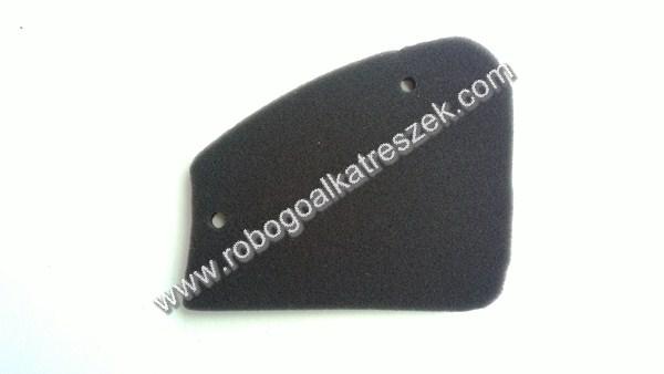 Levegőszűrő szivacs Peugeot Buxy RV-05-02-03