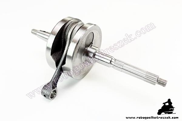 Főtengely Piaggio Zip / Liberty 4T 50ccm RV-01-06-14