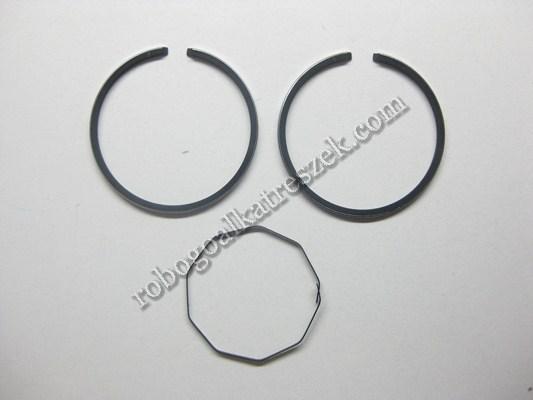 Dugattyúgyűrű szett  52.00mm YAMAHA 100ccm  RV-01-03-18