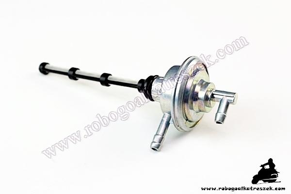 Benzincsap PIAGGIO VESPA ET2 / ET4 125-150ccm RV-02-05-16
