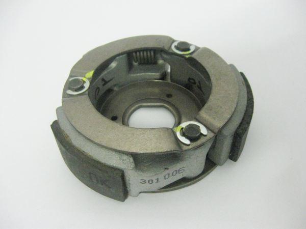 Kuplungpofa PEUGEOT 100ccm 115mm RMS 0300