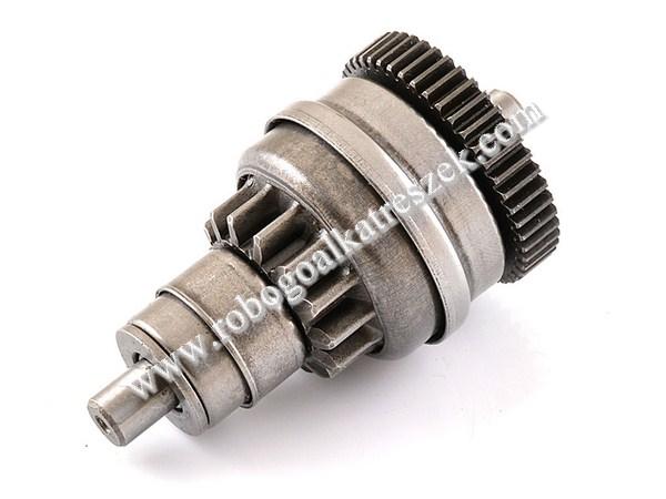 Bendix Aprilia 100 / Derbi 50 / Gilera 125 / Piaggio 100-125 14/47 fogas AT-03-10-51