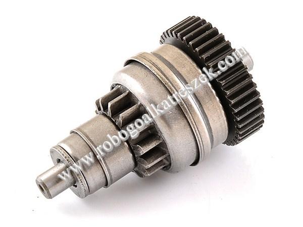 Bendix Aprilia 125 / Derbi 125-200 / Gilera 125-200 / Piaggio 125-200 14/40 fogas AT-03-10-50
