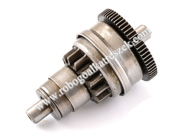 Bendix Kymco Agility 50 14/65 fogas AT-03-10-54
