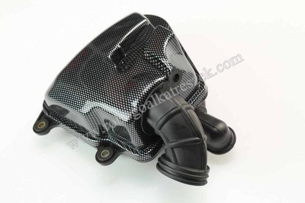 Levegőszűrő Yamaha karbon RV-05-01-80