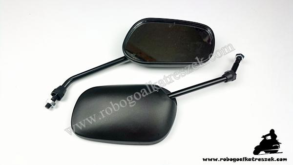 Tükör 8mm RV-18-02-32