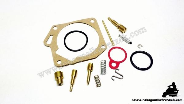 Karburátor felújító Yamaha / Minarelli tömítéssel RV-02-02-07