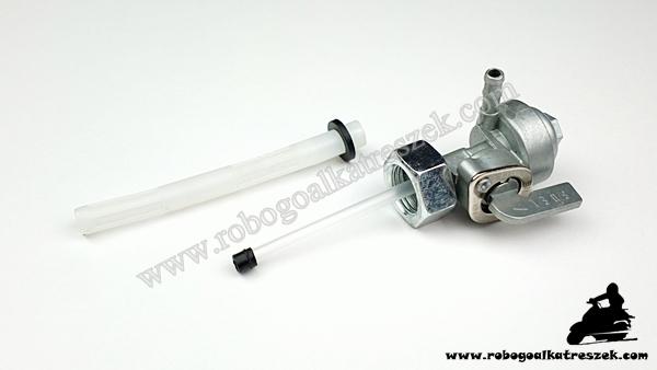 Benzincsap RV-02-05-19