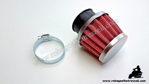 Levegőszűrő sport 35mm