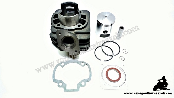 Hengerszett Honda Dio AC 70cc 47mm