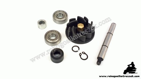 Vízpumpa felújító Piaggio Hexagon 125cc RV-01-08-09