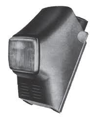 Lámpa Piaggio Bravo3 F284