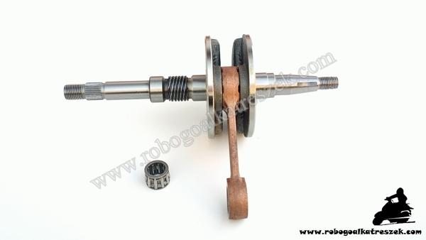 Főtengely Honda DIO ZX / AF34 / AF35 34mm