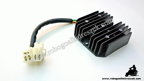 Feszültség szabályzó ATV / QUAD Honda CB250 / CH150