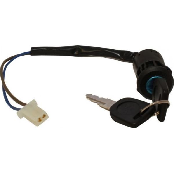 Gyújtáskapcsoló 2 vezetékes