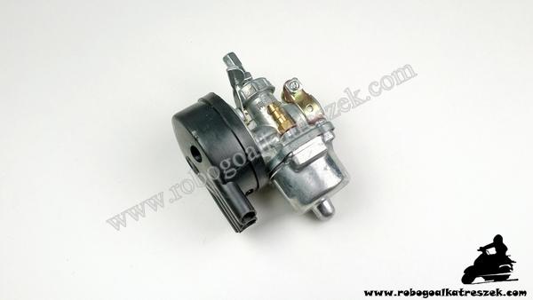 Karburátor 2 ütemű dongó motorhoz - tip 1