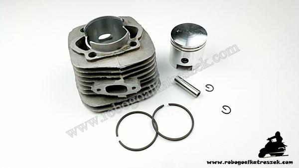 Henger 47mm 70ccm / 80ccm 2 ütemű dongó motorhoz