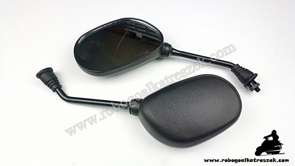 Tükör 20 8mm - RV-18-02-30