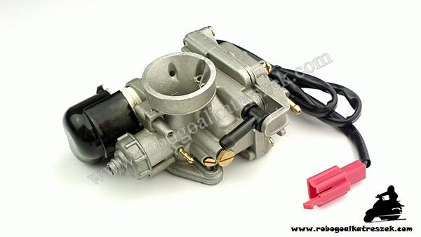 Karburátor Suzuki Lets / Suzuki Katana L.C.