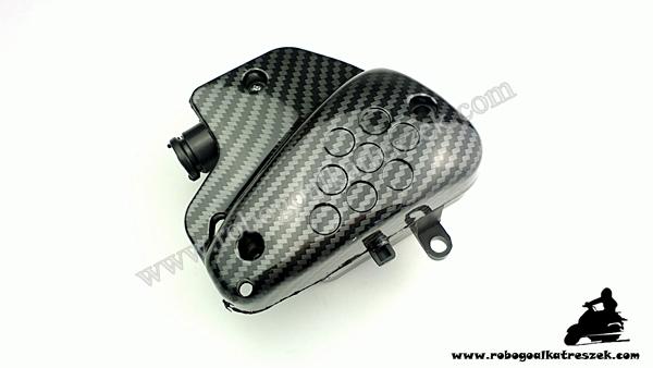Levegőszűrő PEUGEOT BUXY / SPEEDFIGHT karbon