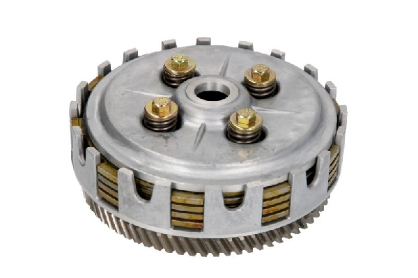 Kuplung szerkezet AM6
