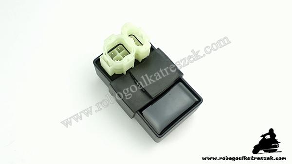 CDI Kymco B&W (30410-KHE6)